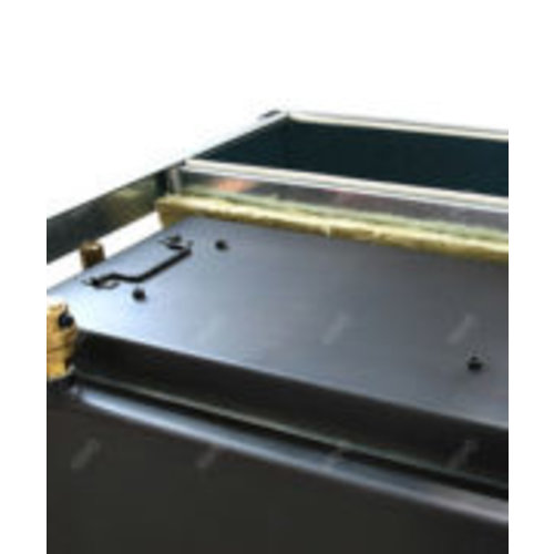 Kepo Pellet boilers KEPO AC 15