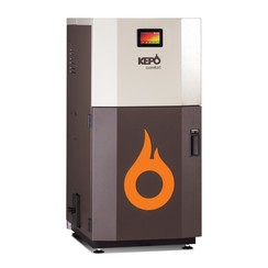 Pellet boilers KEPO MC  20