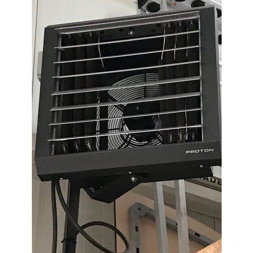 Proton Proton heater EL 15Del