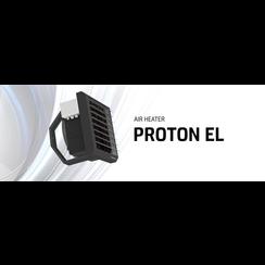 Proton heater EL 15