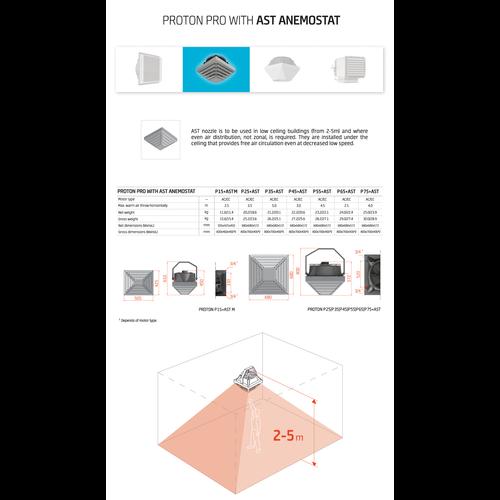 Proton Proton AST 45