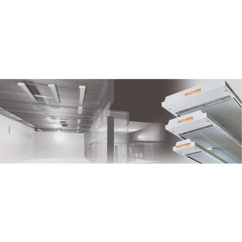Ecosun Ecosun S+ 085 infrarood high power heater