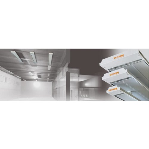 Ecosun Ecosun S+ 24 infrarood high power heater