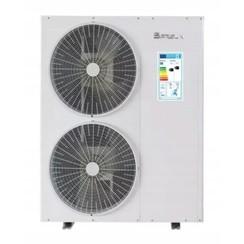 SPRSUN 16,5kw inverter warmtepomp