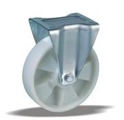 LIV SYSTEMS fiksno kolo + trdno poliamidno kolo Ø160 x W50mm Za 400kg
