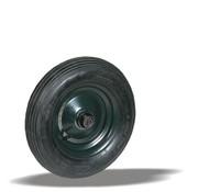 LIV SYSTEMS kolo + pnevmatski Ø400 x W100mm Za 150kg