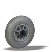 LIV SYSTEMS kolo + siva pnevmatika Ø200 x W50mm Za 60kg