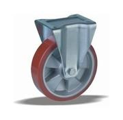 LIV SYSTEMS fiksno kolo + brizgana poliuretanska obloga Ø200 x W50mm Za 600kg