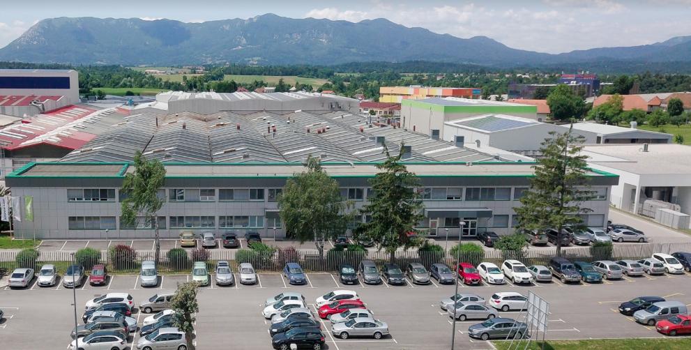 LIV Factory in Postonja