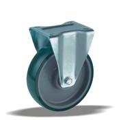 LIV SYSTEMS fiksno kolo + brizgana poliuretanska obloga Ø160 x W50mm Za 400kg