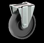 LIV SYSTEMS fiksno kolo + litoželezno kolo Ø200 x W50mm Za 800kg