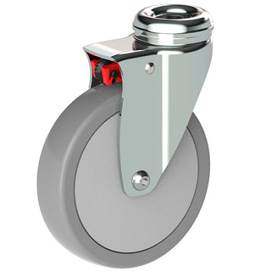 Institutional brake systems