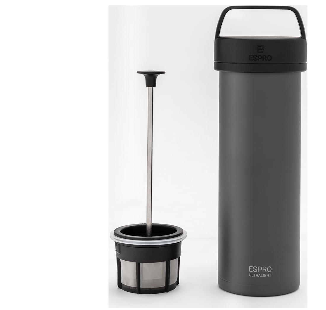 Espro Ultralight Coffee Press-1