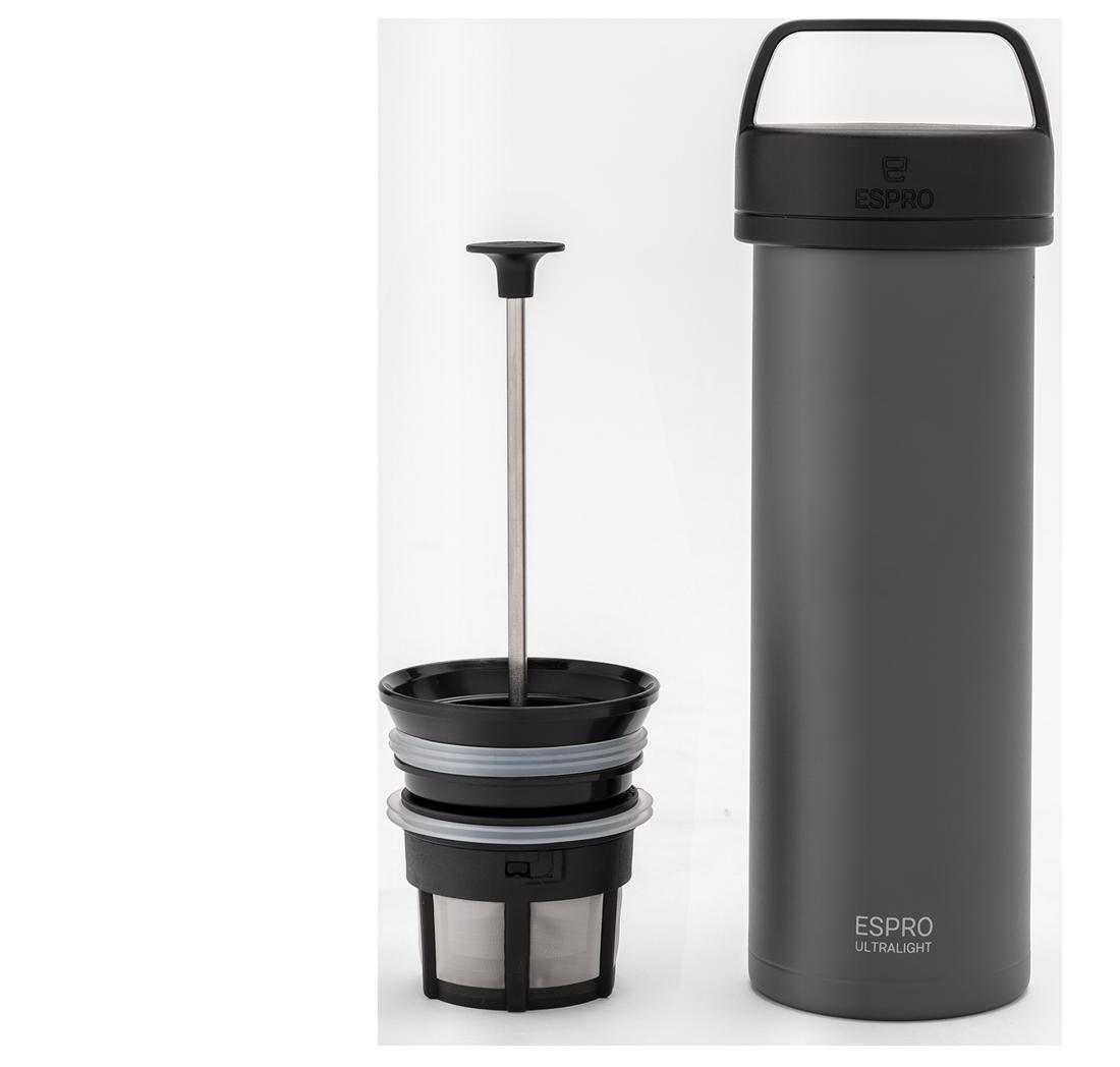 Espro Ultralight Coffee Press-2