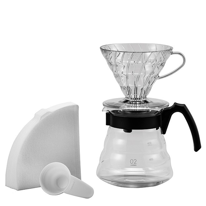 Filterkoffie kit V60-1
