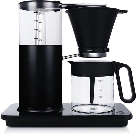 Wilfa Classic koffiemachine Zwart (CMC1550B)-1