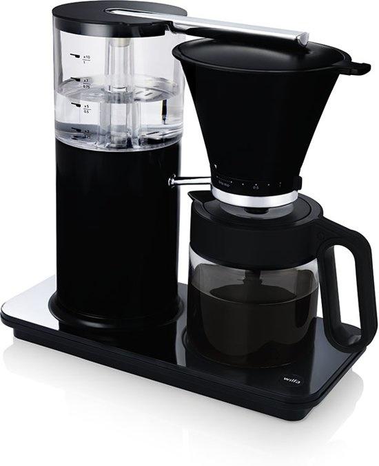 Wilfa Classic koffiemachine Zwart (CMC1550B)-4