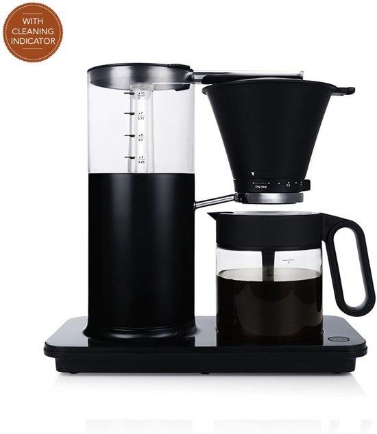 Wilfa Classic koffiemachine Zwart (CMC1550B)-3