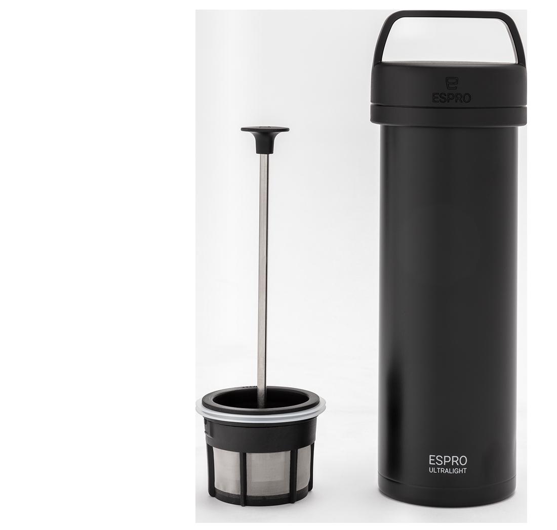 Espro Ultralight Coffee Press-4