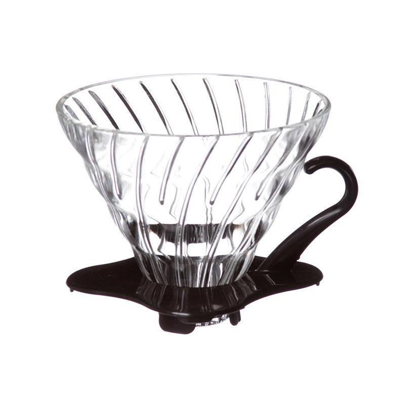 Hario V60 Glazen Filterhouder 02-1
