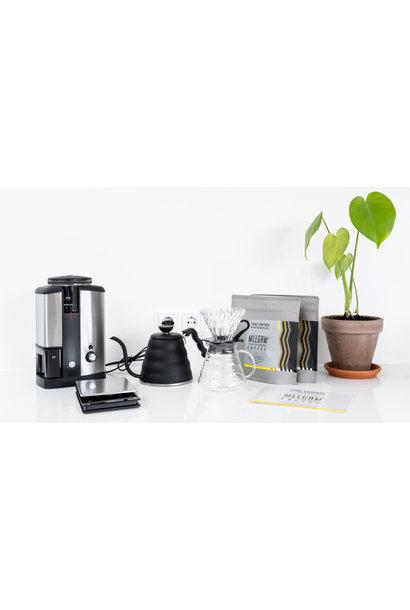 Alles-in-één Filterkoffie Homekit