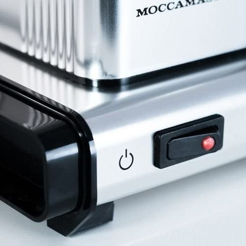 Technivorm Moccamaster KBGT 741 Thermos-5