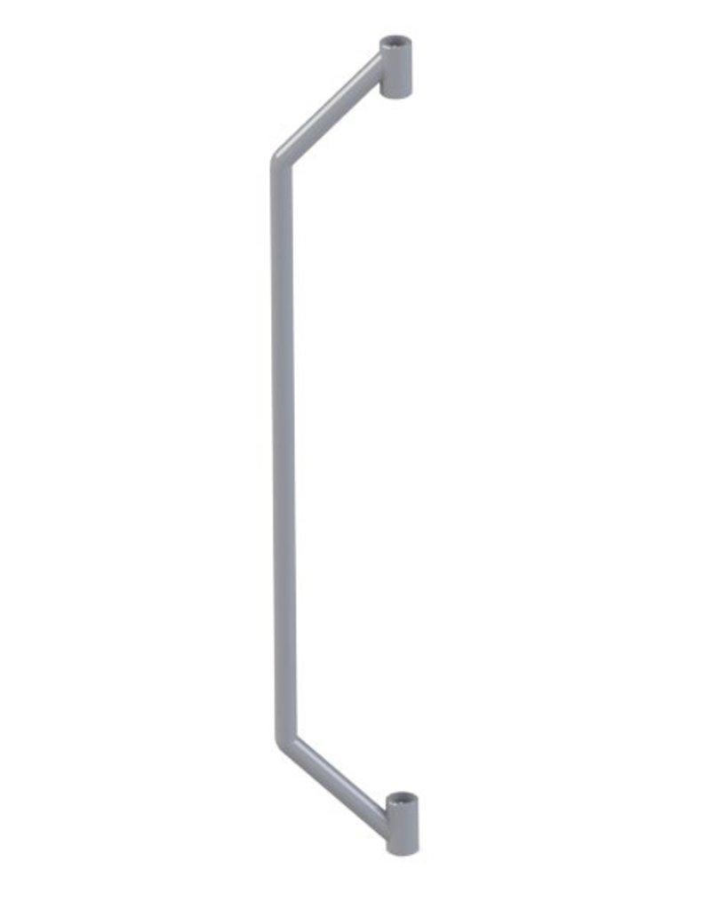Füllstab für Außenspindeltreppe SCARVO 130 / 160 / 180