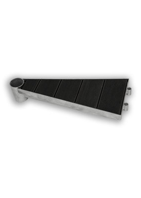 SCALANT Zusatzstufe WPC für SCARVO S / M / L 160