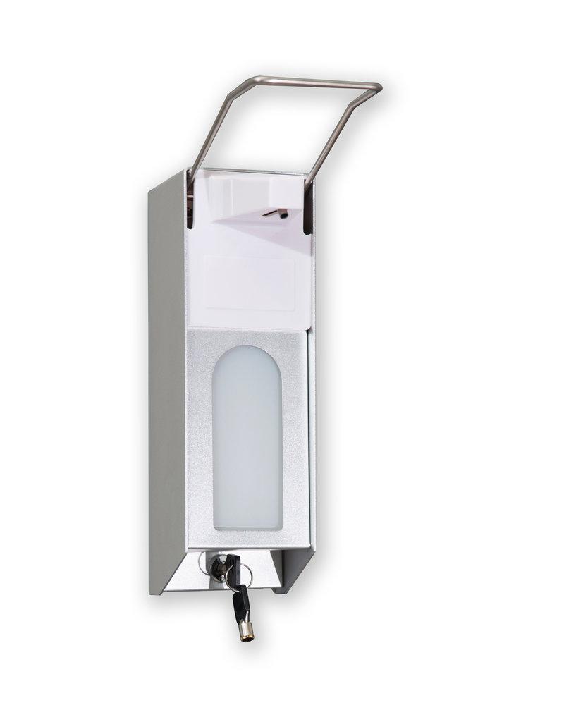 SCALANT Abschließbarer Desinfektionsspender, 1000 ml