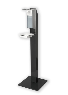SCALANT Desinfektionsmittelstation Handclean 120 mit Tropfschale