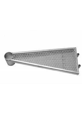 SCALANT Zusatzstufe für SCARVO XXL 160 Stahl
