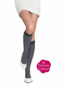 Penti Extra Cotton 70 DEN kniekousen