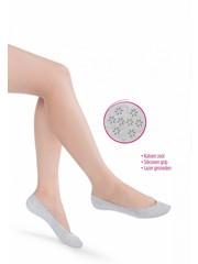 Penti Laser cut cotton voetjes
