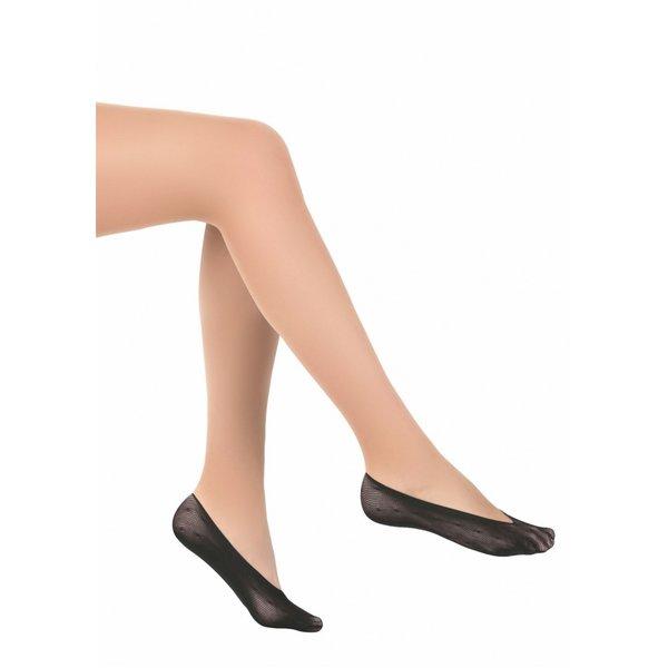 Penti Penti - voetjes met stippen