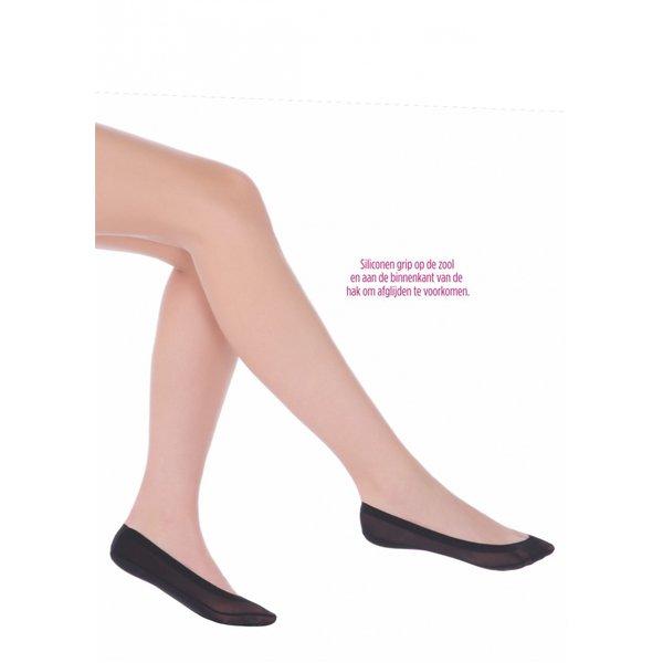 Penti Penti - Laser gesneden voetjes