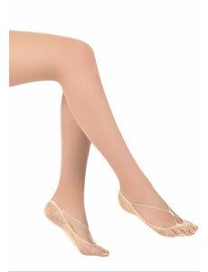 Penti Nuget voetjes