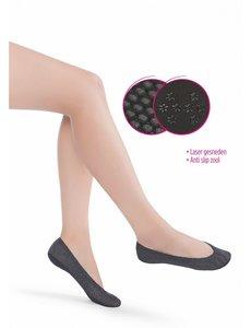 Penti Glossy voetjes
