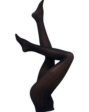 Cette 50 denier opaque panty Toulouse - Showlegs