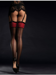 Fiore Scarlett sexy kousen - 20 DEN