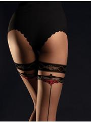 Fiore Sexy panty van 20 Denier