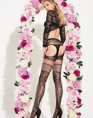 Trasparenze Super sexy strippanty