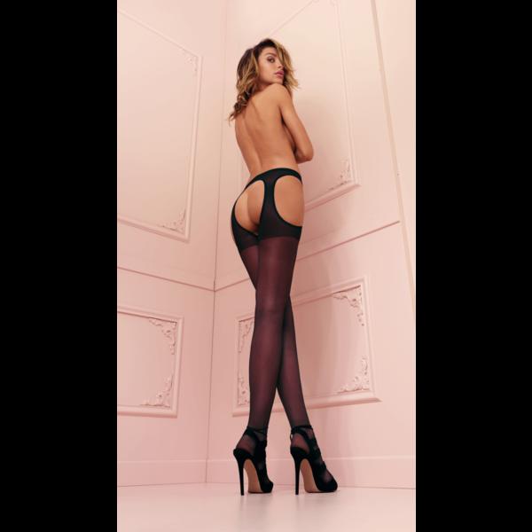 Trasparenze Scandal strip panty - 15 Denier