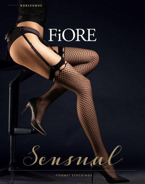 Fiore Visnet  stockings