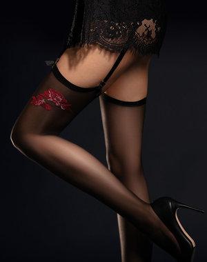Fiore Piccante stockings - Fiore