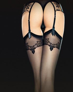 Fiore Eclipse stockings 20 denier