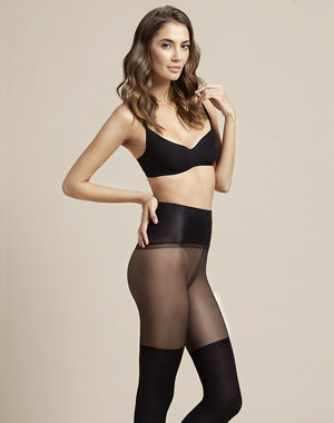 Fiore Corrigerende panty met hold up look