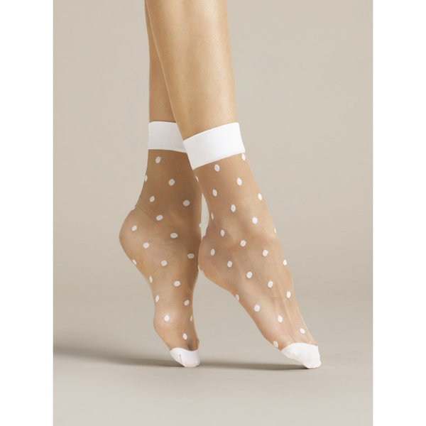 Fiore Papavero sokken - Fiore