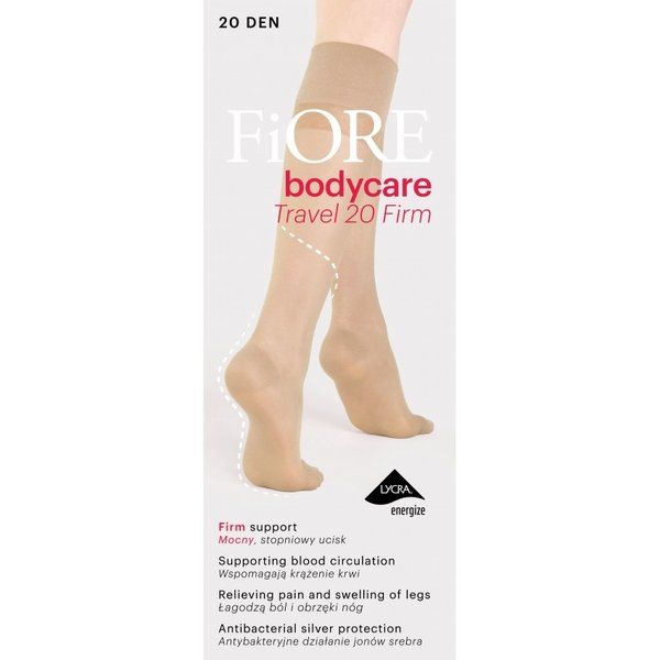 Fiore Travel 20 Firm - Fiore
