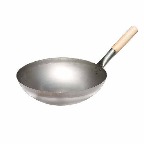 ALL' GRILL ALL' GRILL wokpan met wokring 30cm