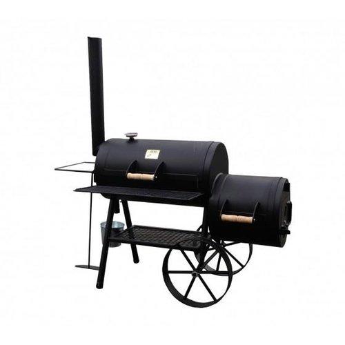 Joe's barbecue 16'' Wild West Smoker